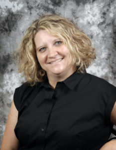 Deanna:Clinical Assistant/ Administrative Assistant