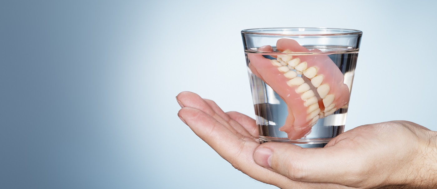 How to Care For Different Types Of Dentures   Smiles for