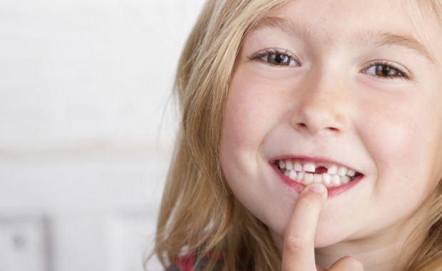 Caring for Childs Teeth